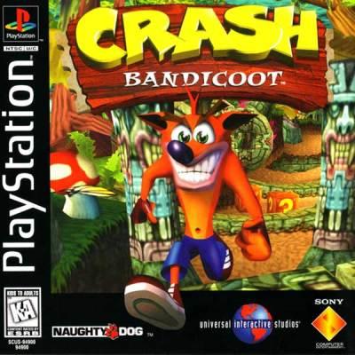 crash bandicoot naughty dog playstation n sane trilogy remaster