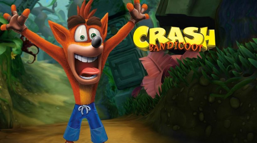 crash bandicoot remaster n sane trilogy playstation 4 ps4 release date review