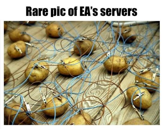 fifa 17 18 review servers meme funny glitch