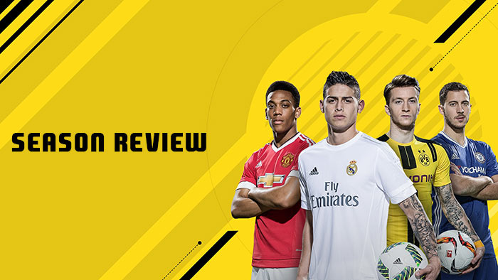Fifa 17 fifa18 review season coins