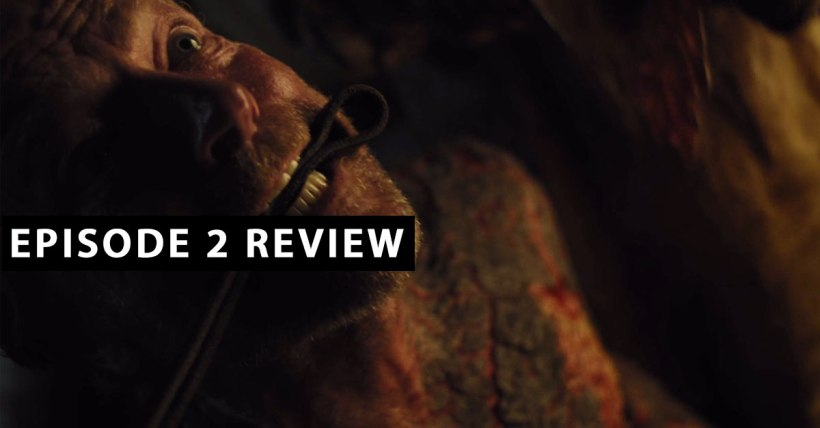 Game Of Thrones Review Episode 2 Season 7