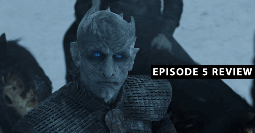 Game Of Thrones s07e05 review eastwatch download season seven episode 6 leak